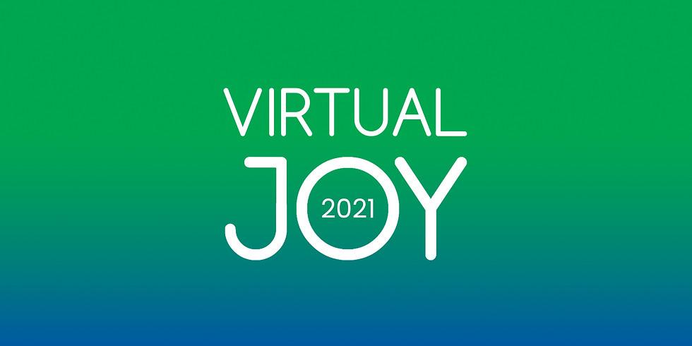 Virtual Joy 2021