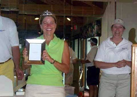 2007 Women's Scratch Champion