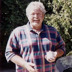 1997 Scratch Champion, Richard Brochowski