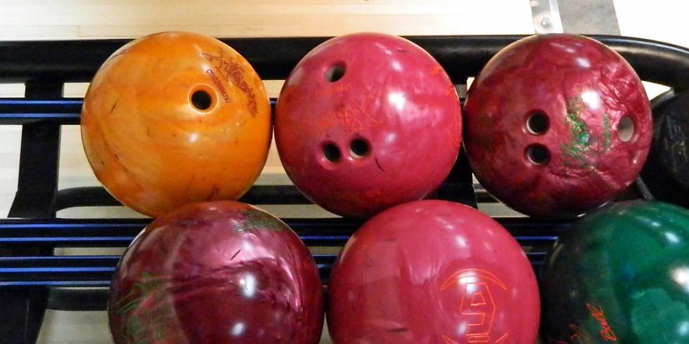 Bowl for Joy
