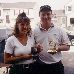 1996 Champions, Roy & Stacy