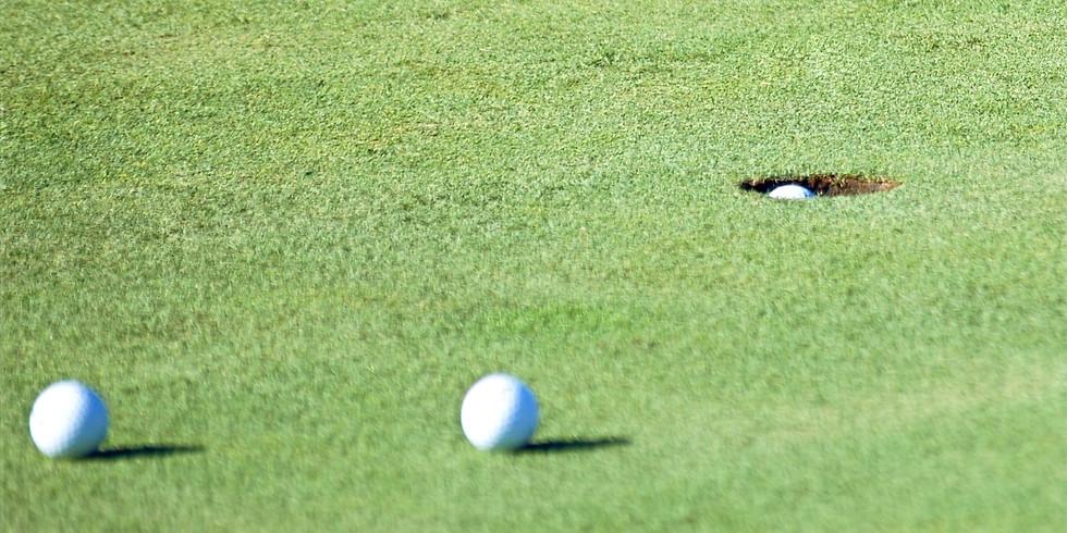 Golf for Joy 2020