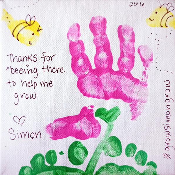 Simon Thank You