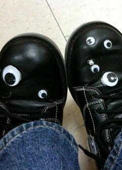 2010 Gerald's shoes.jpg