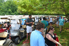 2014 Crowd at Check-In 2.JPG