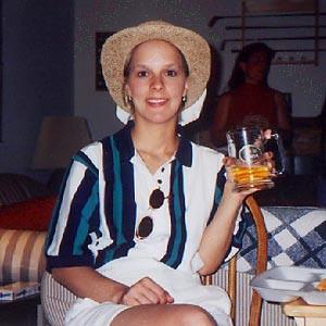 1998 Women HDCP, Terri McKendry