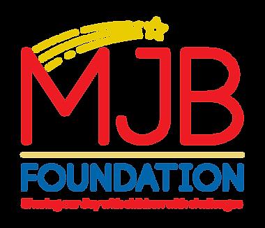 MJBFoundation_Logos_Web PNG Transparent_