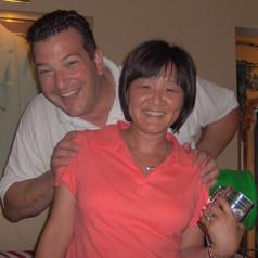 2008 Women's Handicap Champion