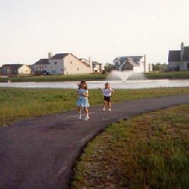 1995 Down the Path.jpg
