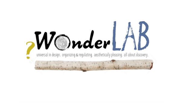 Wonder Lab Thank You