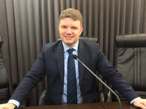 Tiago Beck Kidricki (OAB-RS)