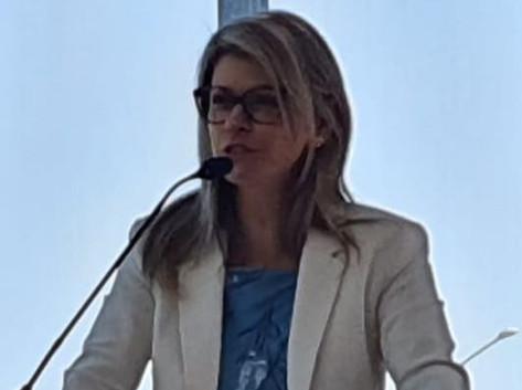 Claudia Bressan (OAB-SC)