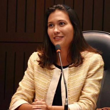 Evie Malafaia (PUC-SP)