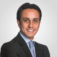 Marcus Vinícius Borges (UFSC)