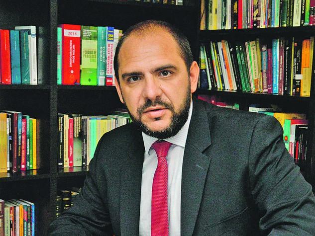 Geraldo Fonseca (PUCCAMP