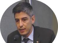 Filipe Gressler Chaves (OABSC)