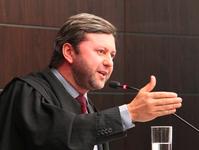 José Sérgio Cristóvam (UFSC)José Sérgio Cristóvam (UFSC)