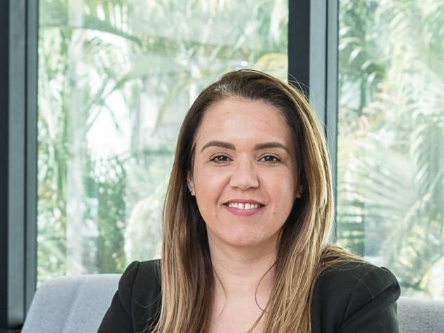 Jucélia Santa Ferreira (CNCOOP)