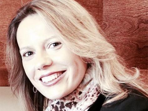 Sandra Vilela (OAB-SC)