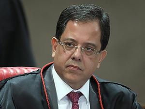 Sérgio Banhos (TSE)