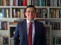 Ruy Samuel Espíndola (OABSC)