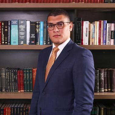 Carlos Augusto Ribeiro da Silva (OAB-SC)