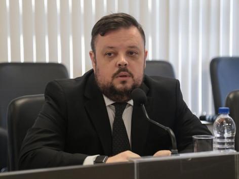 Thiago Camargo d'Ivanenko (UNISUL)