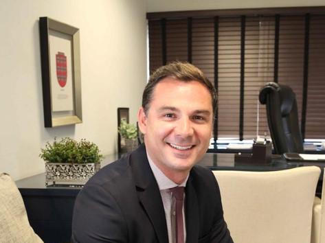 Paulo Fretta Moreira (OABSC)