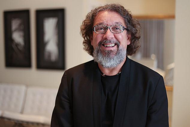 Antônio Carlos de Almeida Castro - Kakay (OAB-DF)