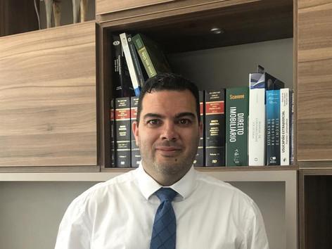 Rodrigo Ferraz (ESA-SC)