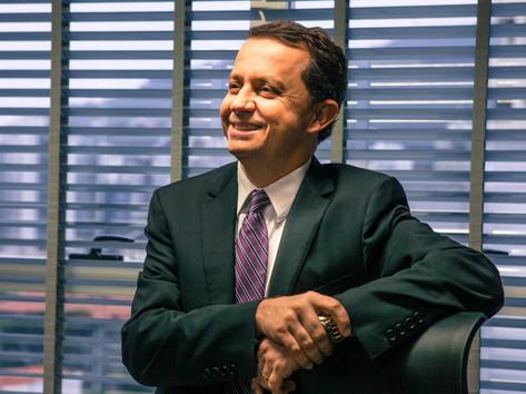 Júlio Santiago (OAB-SC)