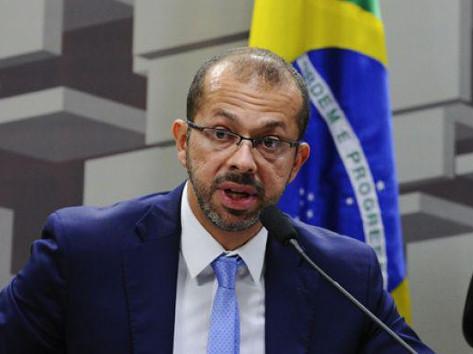 Alexandre Cordeiro (CADE)
