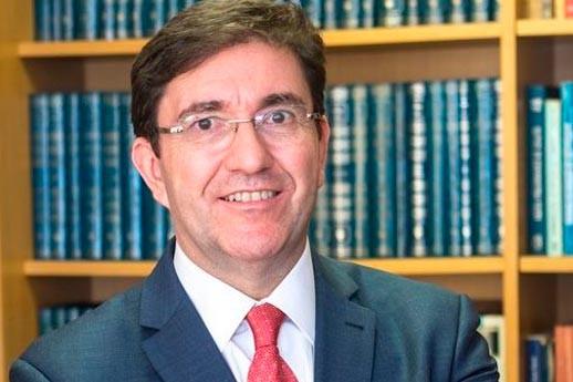 Fábio Ulhoa Coelho (PUC-SP)