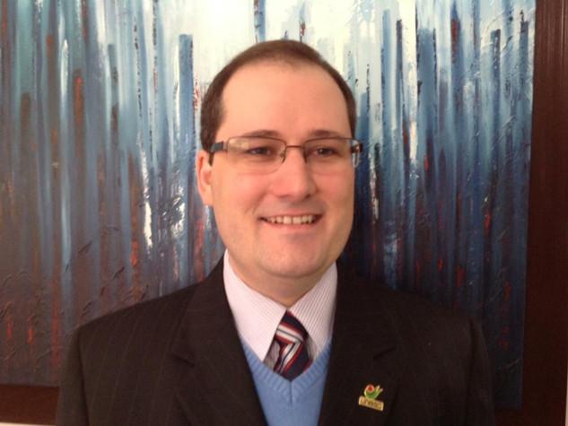 Daniel Ribeiro Preve (UNESC)