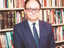 DOMINGOS SÁVIO ZAINAGHI (PUC-SP)