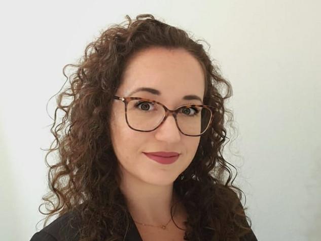 Amanda Perraro (Unisul)