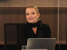 Sandra Krieger (CNMP)