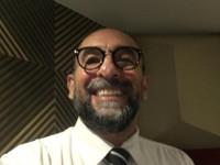 Ricardo Kollet (UNISC)