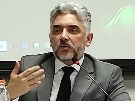 Gustavo Justino de Oliveira (USP)
