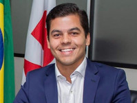 Leandro Godoy Oliveira (UFSC)