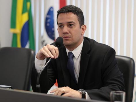 Thiago Custódio Pereira (UNIVALI)