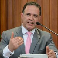 Rodrigo Capez (CNJ)