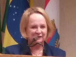 Maria Helena Machado (OAB-SC)
