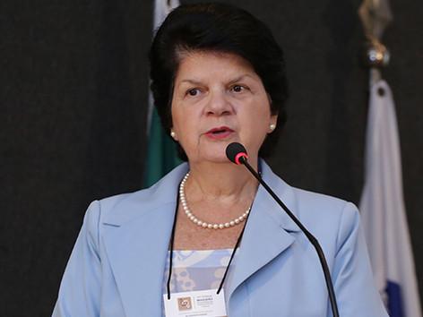 Maria Sylvia Zanella di Pietro (USP)