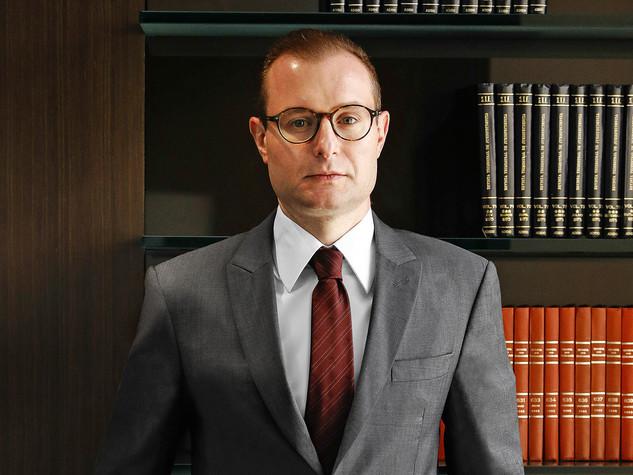Cristiano Zanin (OAB-SP)