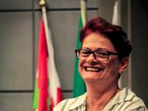 Margareth Hernandez (ESASC)