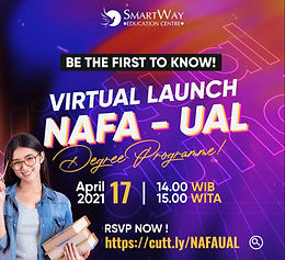 Get your Bachelor of Arts  by UNIVERSITY OF THE ARTS LONDON! Only in 3 years at NAFA Singapore!