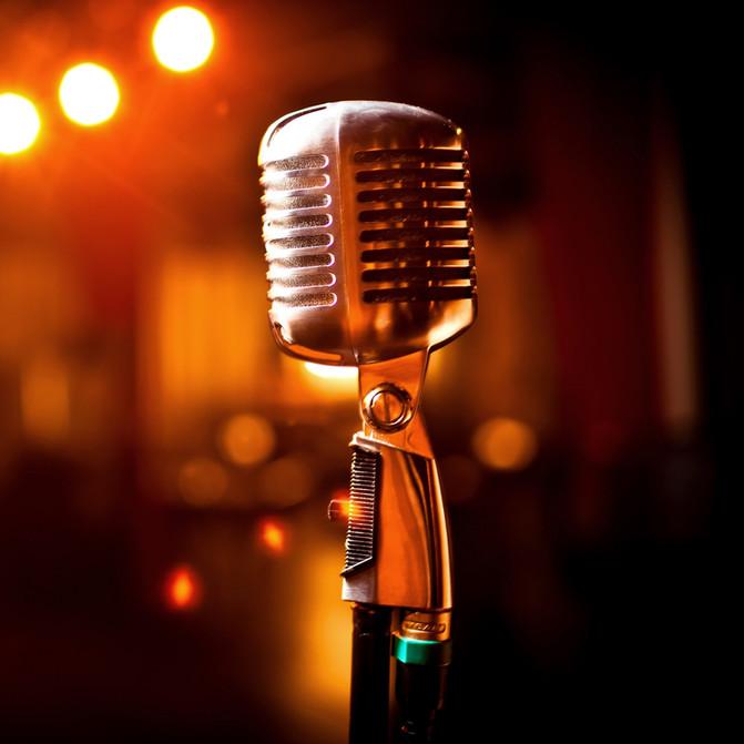 Приглашаем Вас на вечер живой музыки в ресторан Vintage!