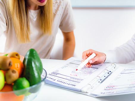 Comment choisir son nutritionniste ?