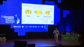 Quipu wins CAF´s Financial Inclusion Price at CAF´s Latin American Ventures Summit 2019